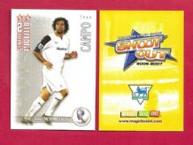 Bolton Wanderers Ivan Campo Spain (SO07)